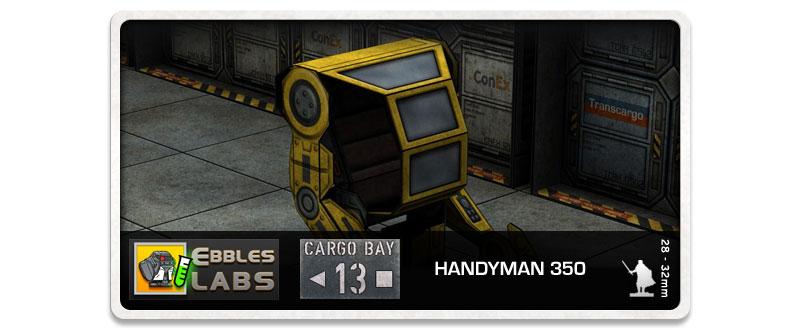 Handyman 350