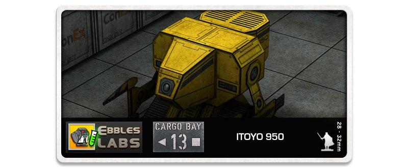 Itoyo 950