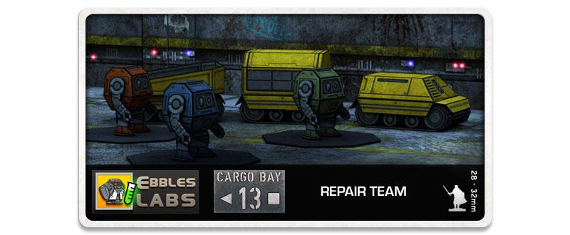 Repair Team